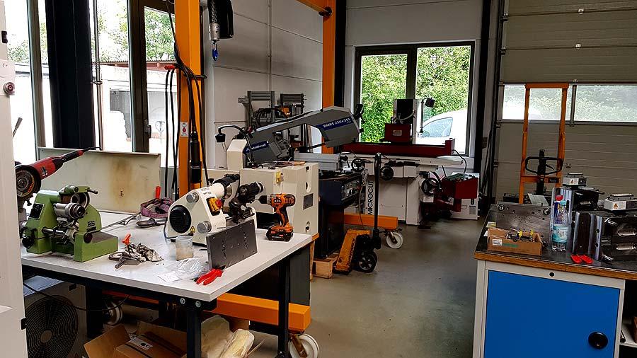 David & Becker ESG Tools - Arbeitsplatz-1